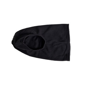 Basic Nature Bonnet en micro-polaire Balaclava noir
